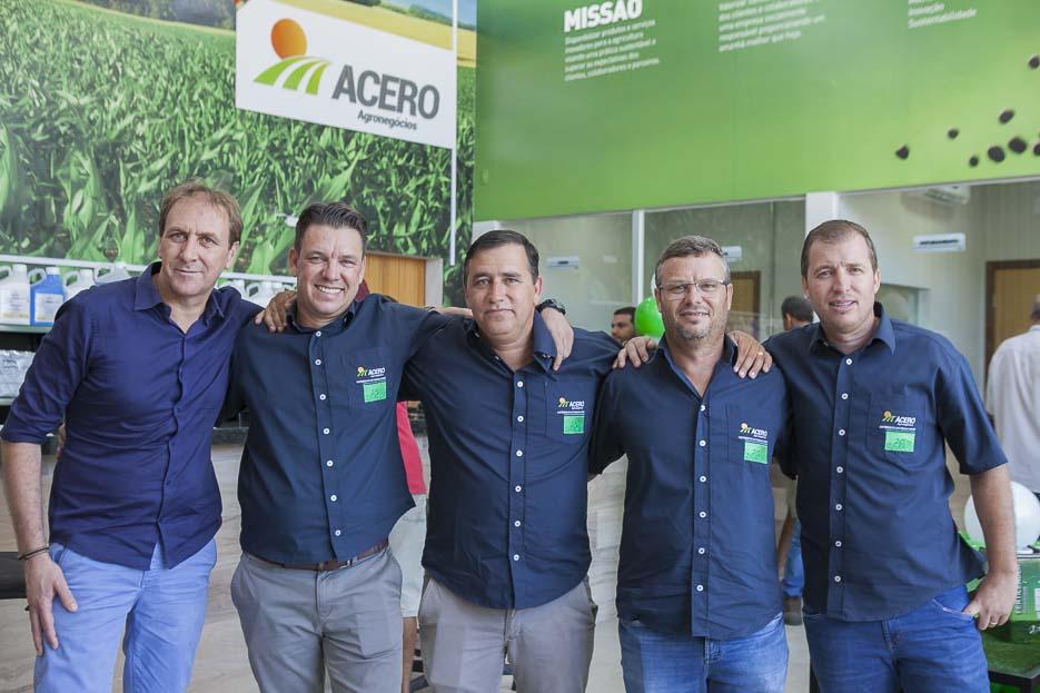 Loja Acero Agronegócios Ceasa-MG